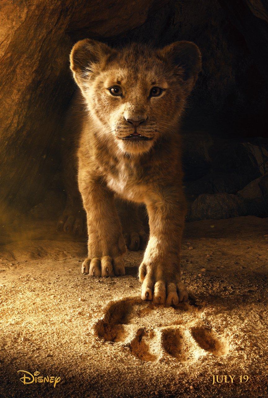 Il Re Leone - poster