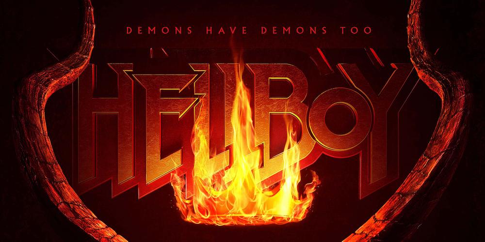 hellboy banner