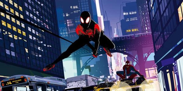 Spider Man Un Nuovo Universo La Spiegazione Della Scena Post