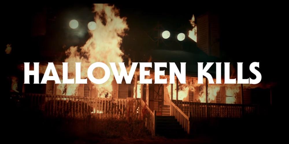 halloween kills banner slide