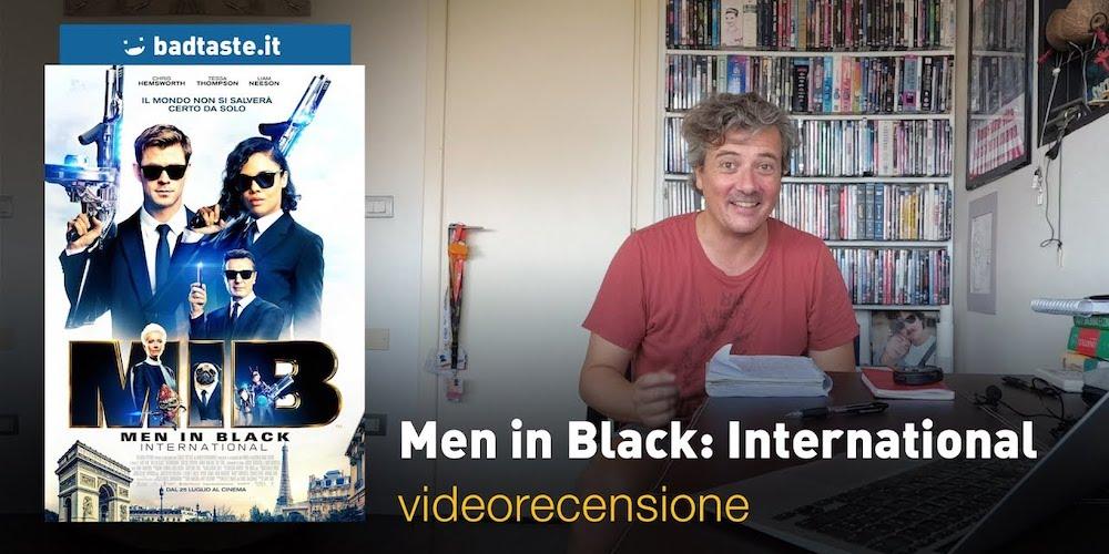 men in black international banner