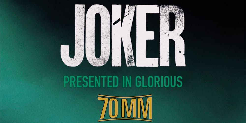 joker 70mm