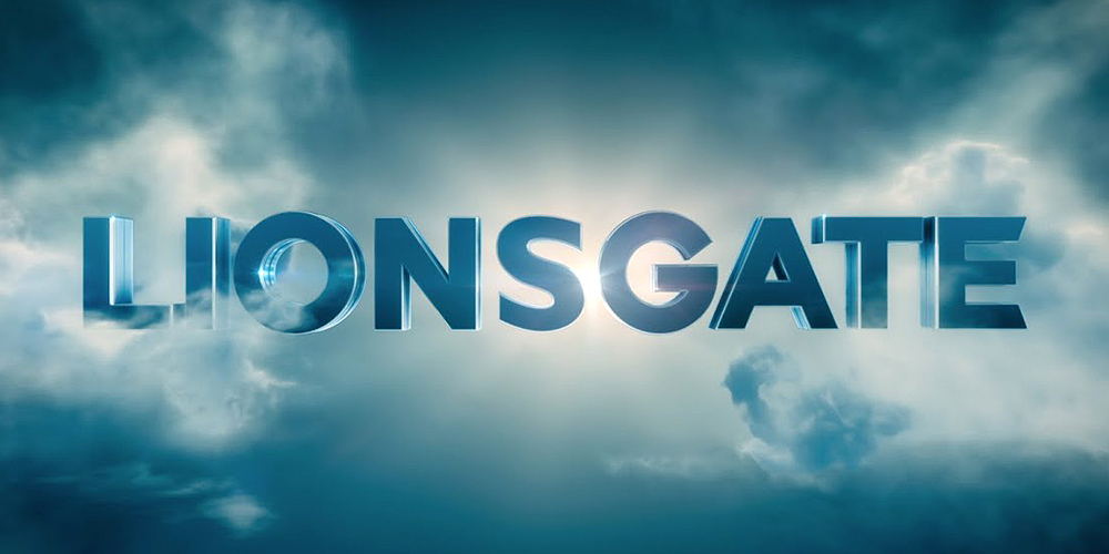 lionsgate logo film