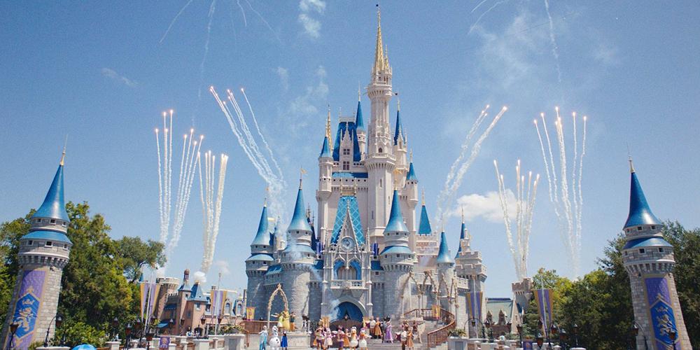 Italiani Walt Disney World riapertura