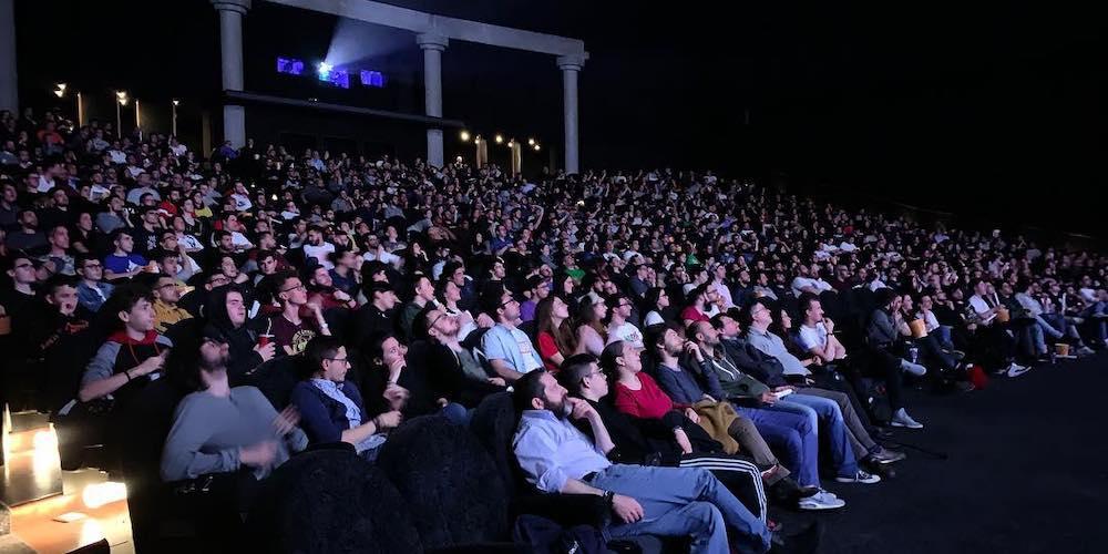 cinema melzo