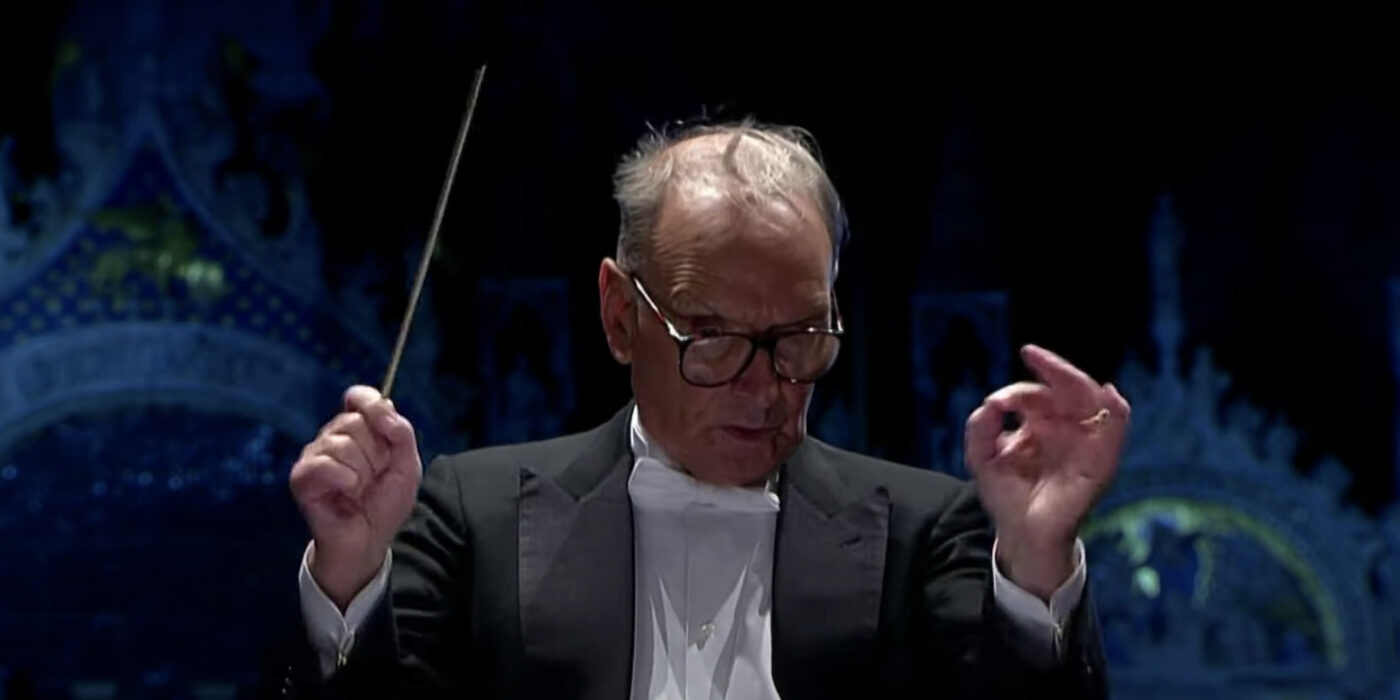 Ennio Morricone brani