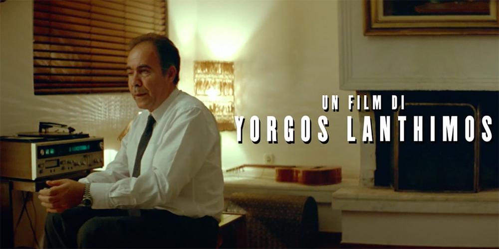 Dogtooth Yorgos Lanthimos