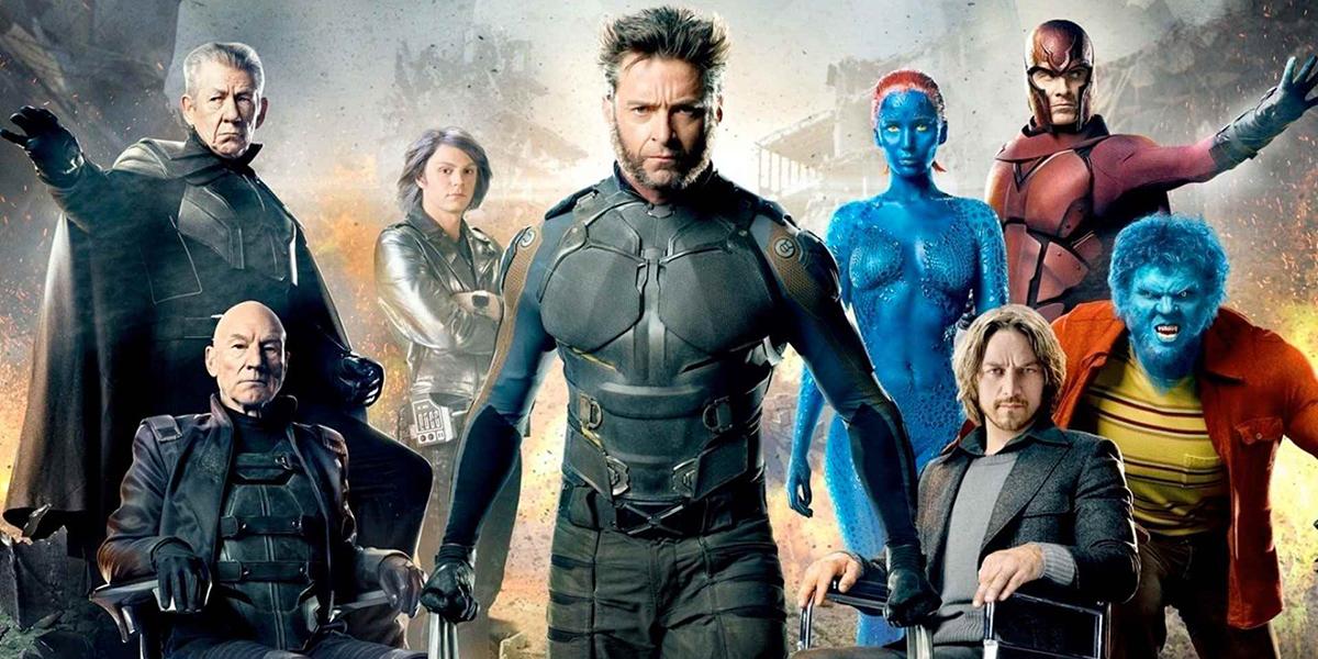 Kevin Feige X-Men Marvel Wolverine