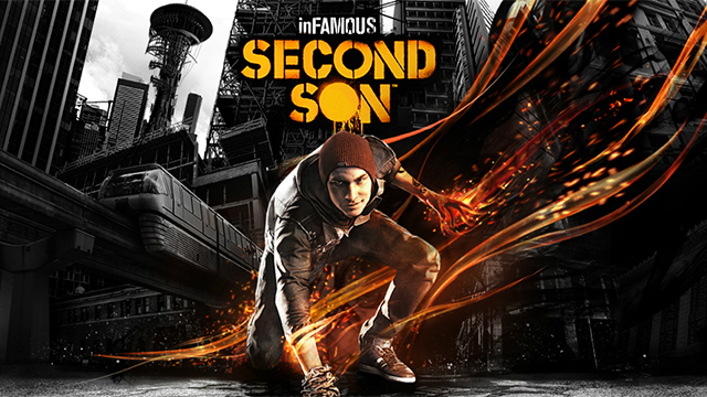 inFAMOUS Second Son banner scheda