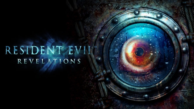 Resident Evil Revelations HD banner scheda