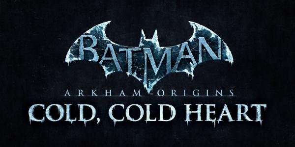 Batman Arkham Origins Cold Cold Heart banner