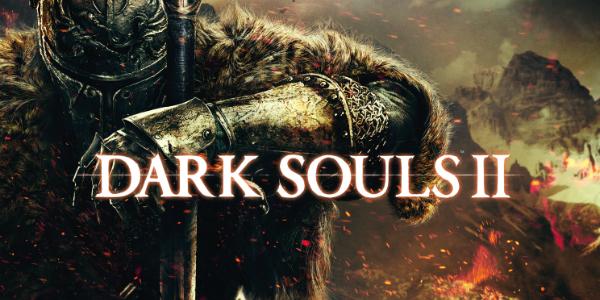 Dark Souls II banner