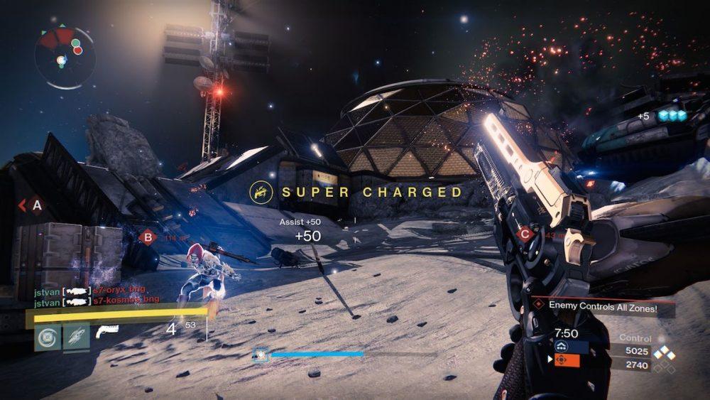 Destiny | Screenshot E3 2014