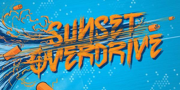 Sunset Overdrive banner