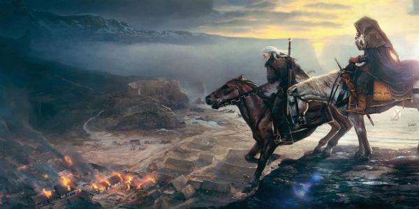 Il Walhalla The-Witcher-3-Caccia-Selvaggia-banner
