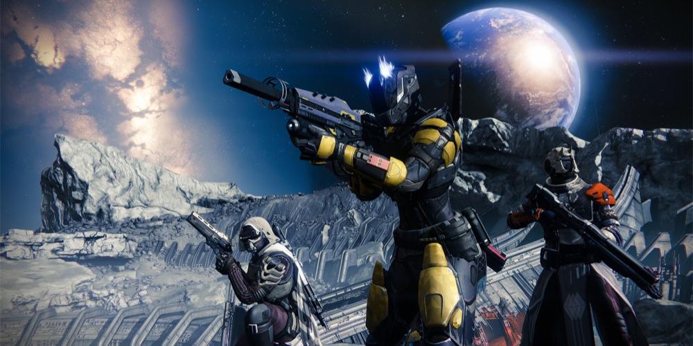 Destiny - 9 settembre