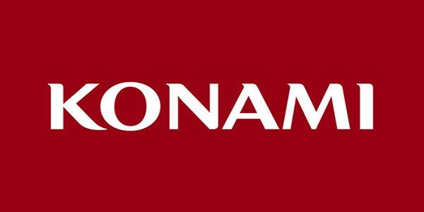 Konami banner