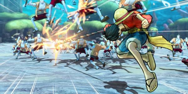 One Piece: Pirate Warriors 3 banner
