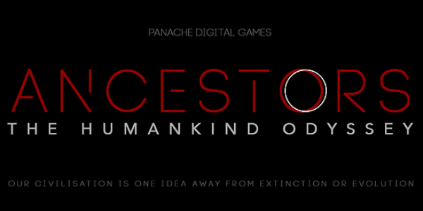 Ancestors: The Humankind Odyssey banner