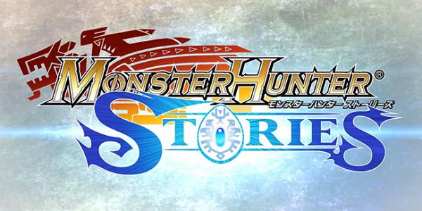 Monster Hunter Stories banner