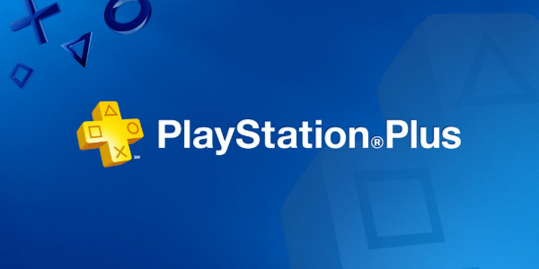 PlayStation Plus banner