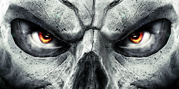 Darksiders II Deathinitive Edition banner