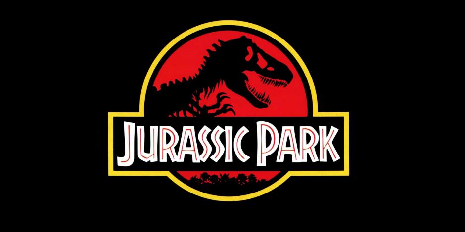 Jurassic Park megaslide