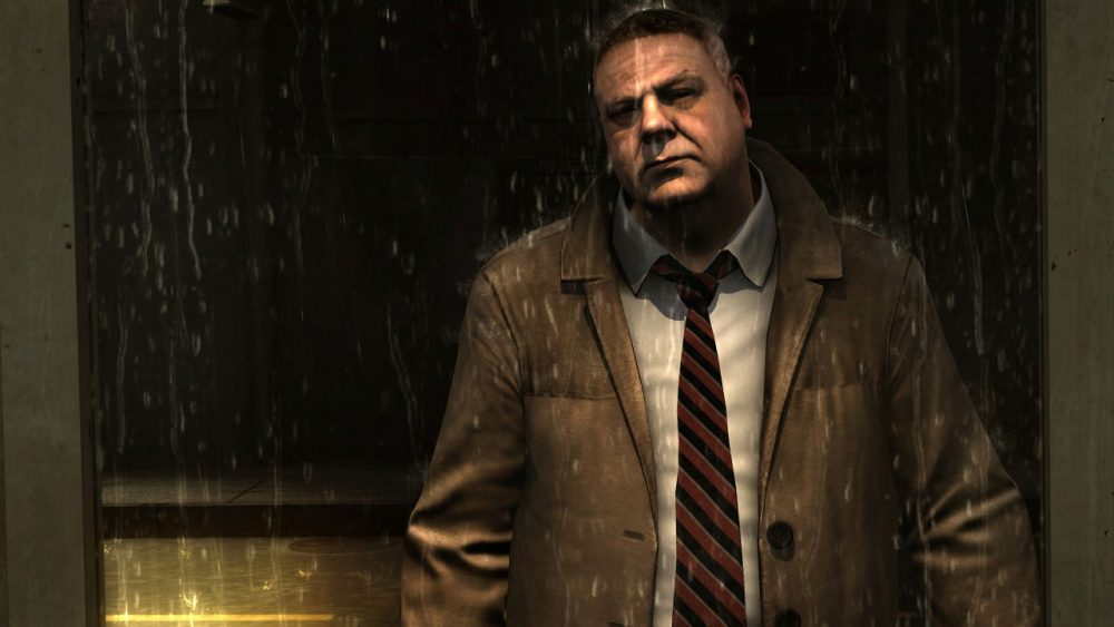 Heavy Rain screenshot 2
