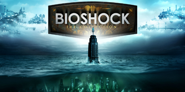 BioShock: The Collection banner