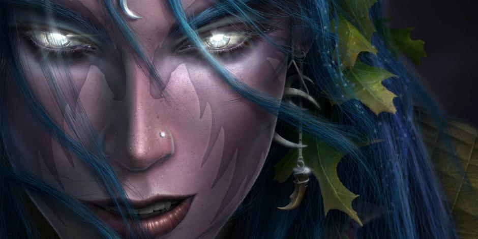 Speciale Warcraft IV megaslide