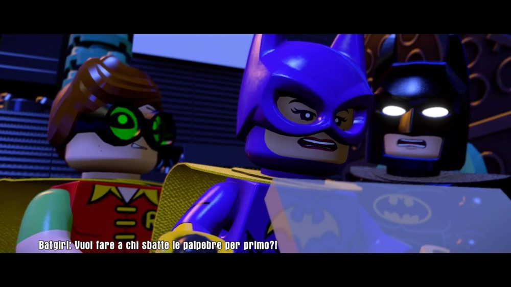 LEGO Batman - Il Film screenshot