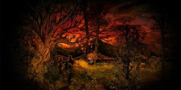 Yomawari: Midnight Shadows banner