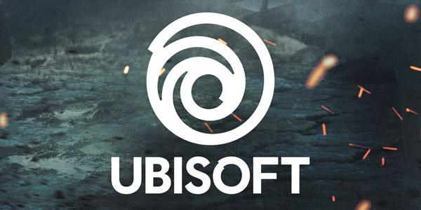 Evoluzione Logo Ubisoft banner