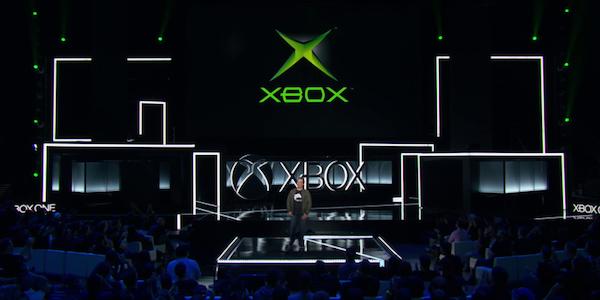 Xbox E3 2017 banner