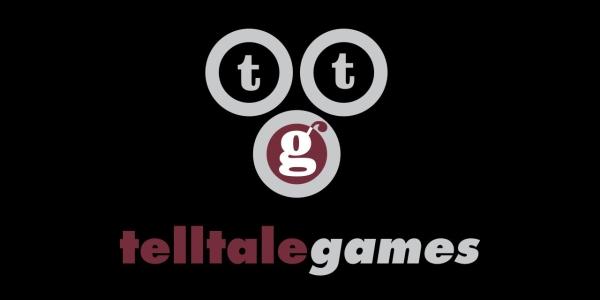 Telltale Games banner