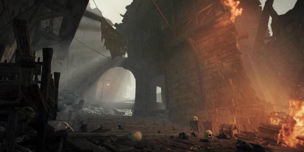 Warhammer: Vermintide 2 banner