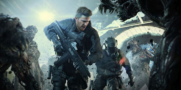 Resident Evil 7 banner