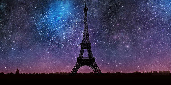 paris games week banner