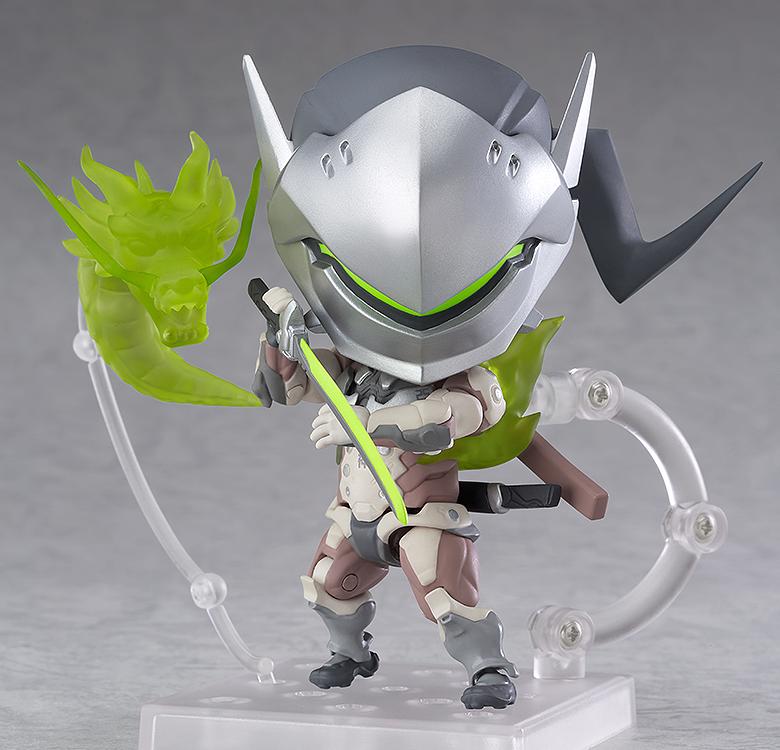 Good Smile Company Nendoroid Genji
