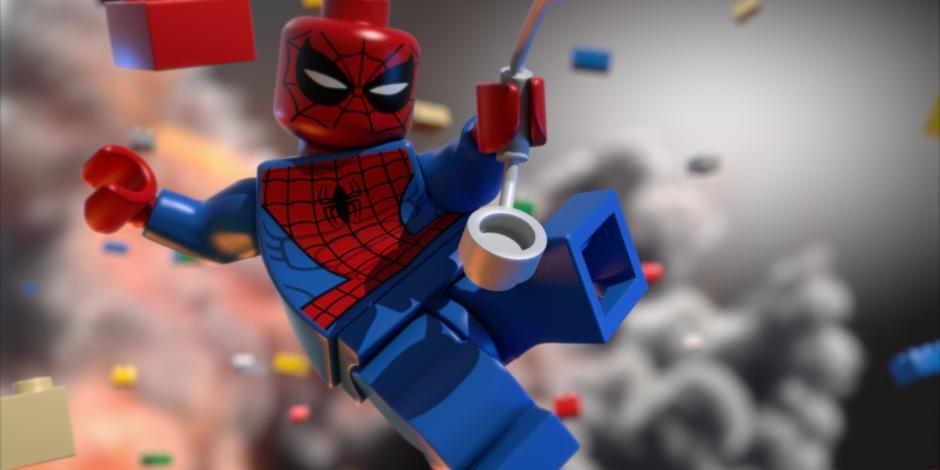LEGO Marvel Super Heroes 2 megaslide