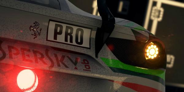 Assetto Corsa Competizione banner