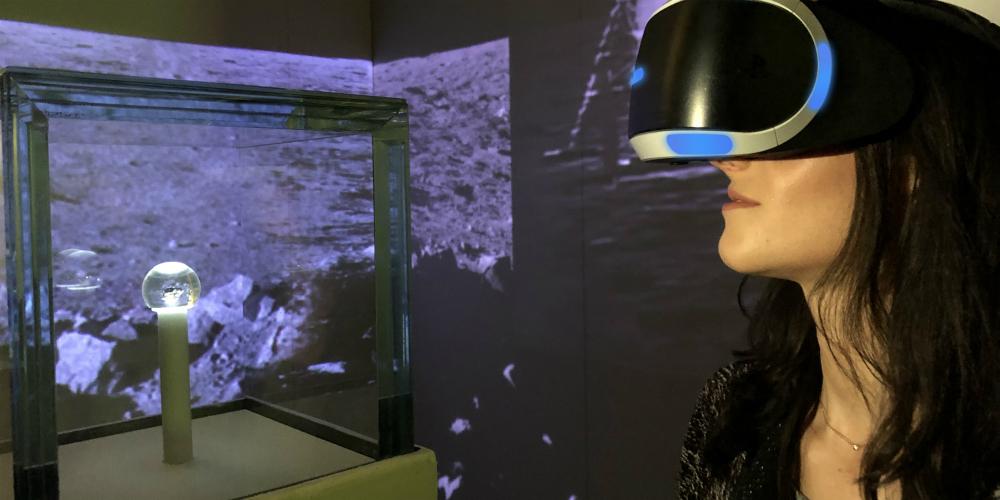 Intervista Museo Nazionale della Scienza e della Tecnologia Leonardo da Vinci megaslide