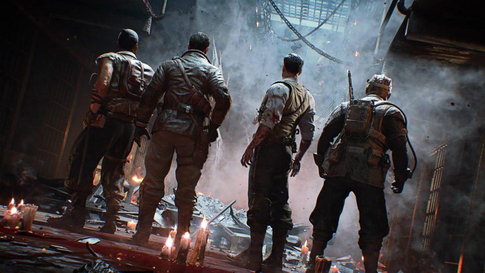 Call of Duty: Black Ops IIII banner scheda