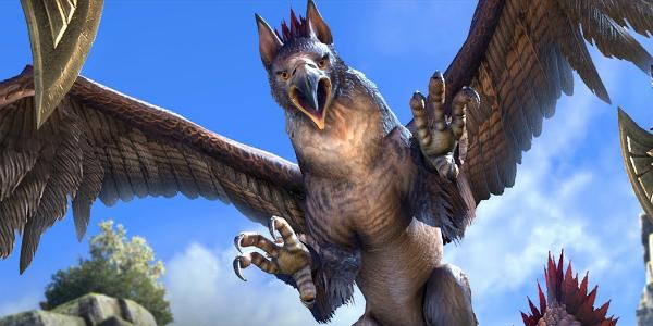 The Elder Scrolls Online: Summerset banner