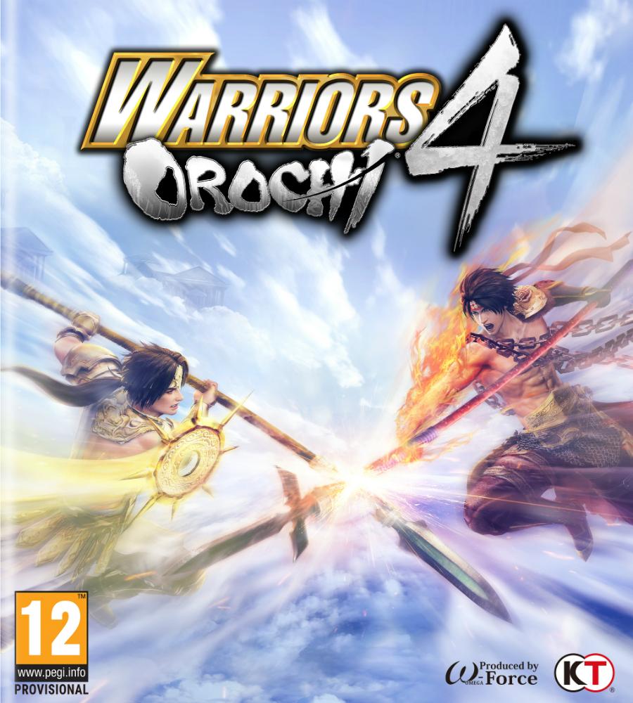 Warriors Orochi 3 Ultimate Trailer: Videogiochi - BadTaste.it