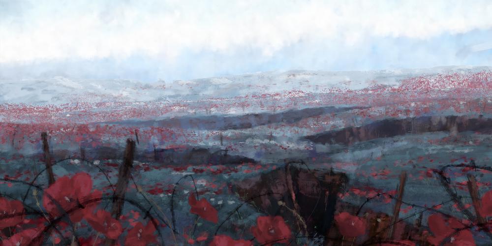 11-11: Memories Retold banner megaslide