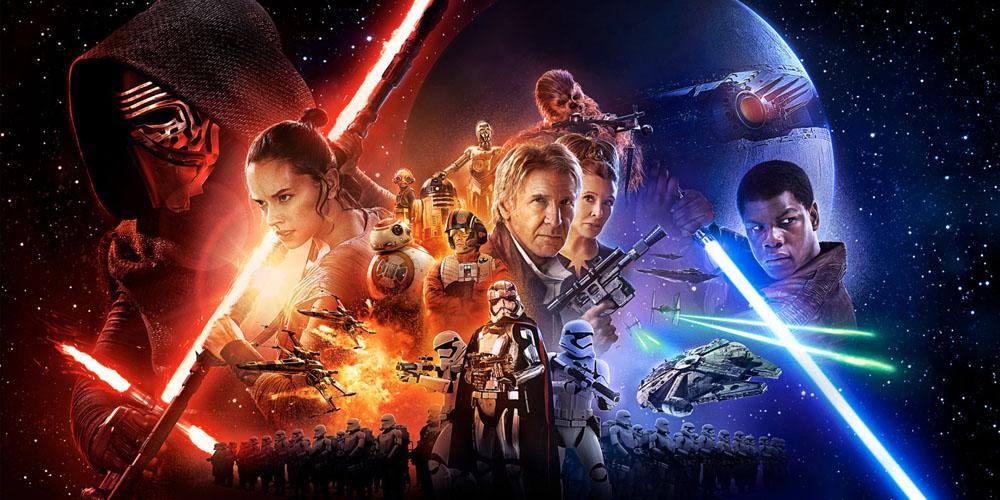 Star Wars: Il Risveglio della Forza Beginner Game megaslide