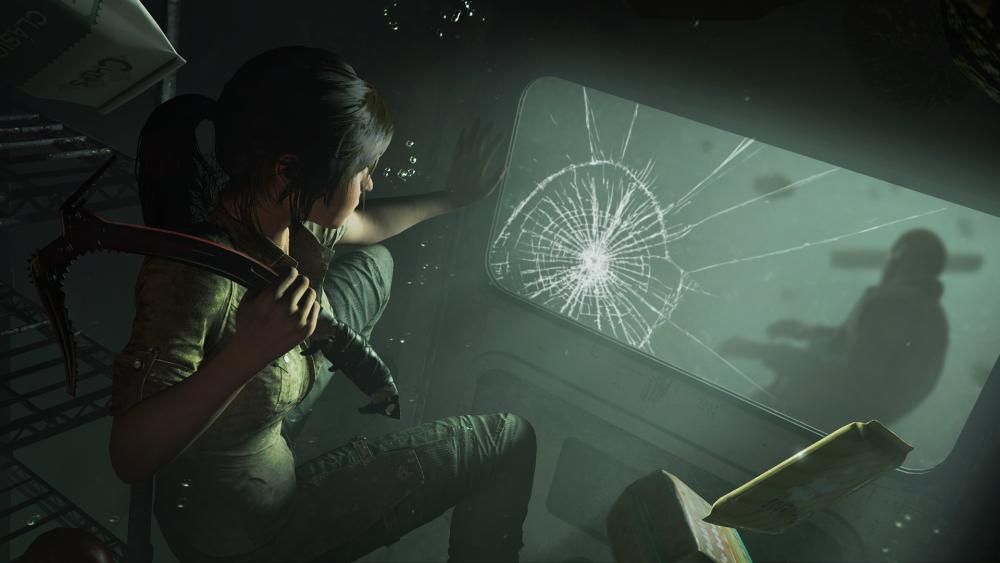 Shadow of the Tomb Raider screenshot