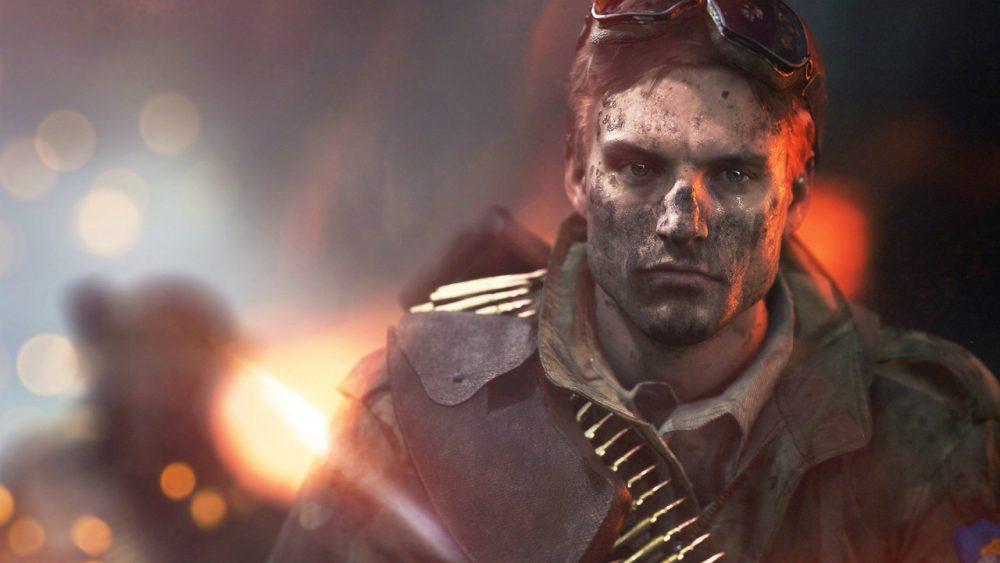 Battlefield V banner scheda