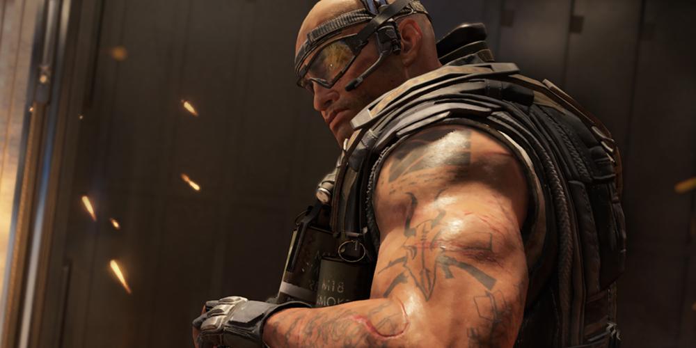 Call of Duty: Black Ops IIII megaslide